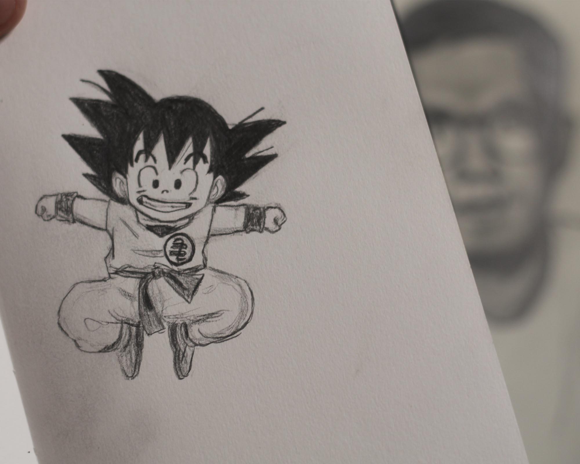 Feliz día Gokú 5/9 y la influencia de Akira Toriyama